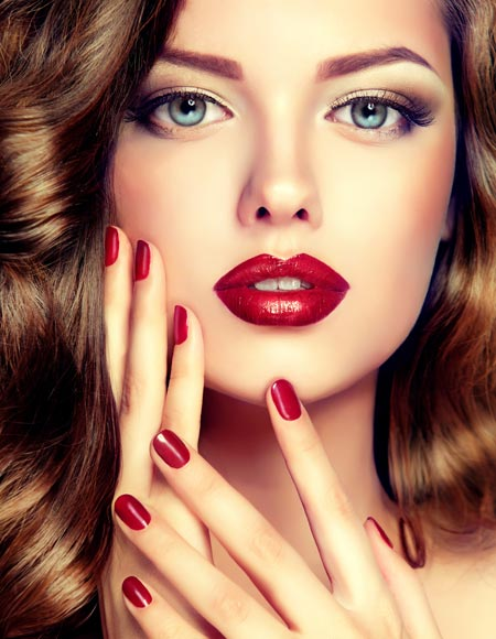 Buscas unos labios perfectos? Descubre mi secreto mágico