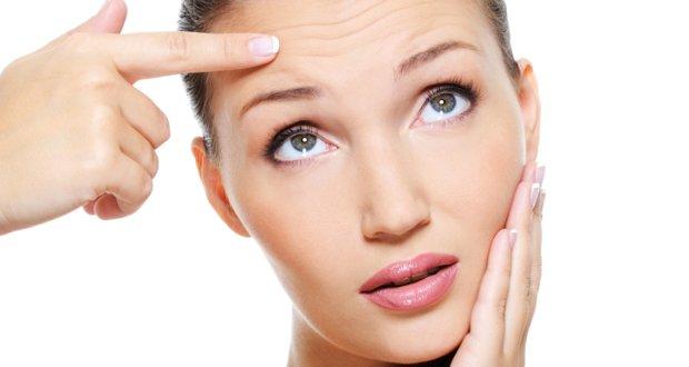 9 Maneras Sencillas pero Sorprendentes de Reducir Arrugas de tu Cara