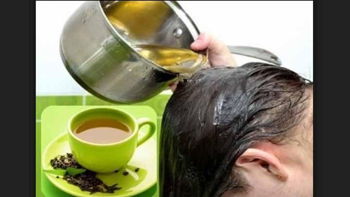 Los 7 Maravillosos Beneficios del Té Verde para tu Belleza!!!!