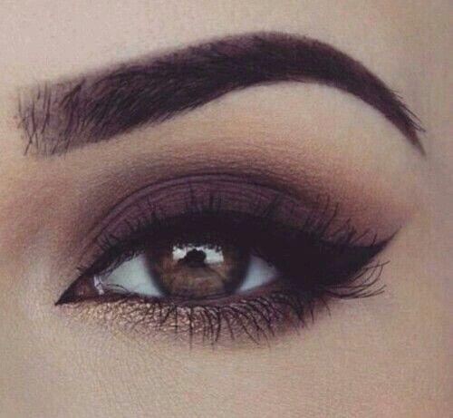 Aprende Cómo Hacerte un Maquillaje de Ojos Ahumados de Forma Fácil