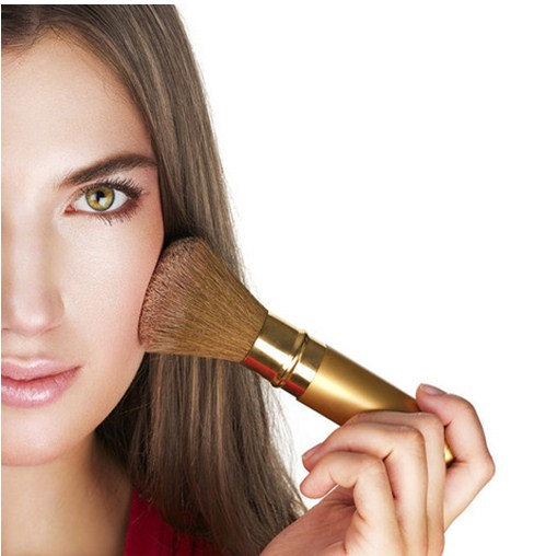 Conoce qué es el Draping, la Nueva Tendencia en Maquillaje