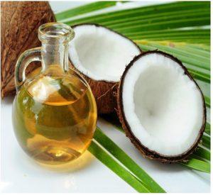 Como utilizar el aceite de coco