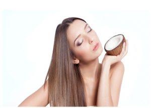Tratamientos con el aceite de coco