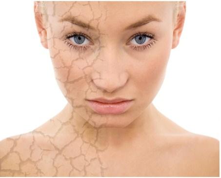 5 Tips para Eliminar la Piel Reseca de la Cara