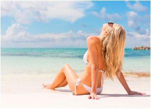 Tips para broncear tu piel
