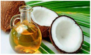 Beneficios del coco para realzar tu belleza