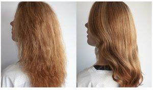 Ventajas de la queratina para el cabello