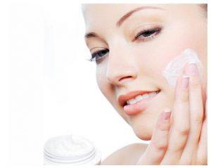 Síntomas de la piel escamosa