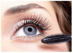 Implementos para un maquillaje sencillo