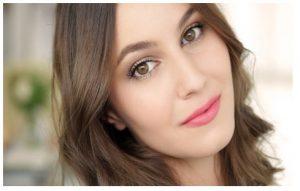 Beneficios de usar maquillaje sencillo